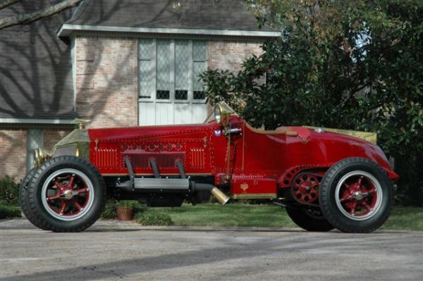 1915 Van Blerck Special Side