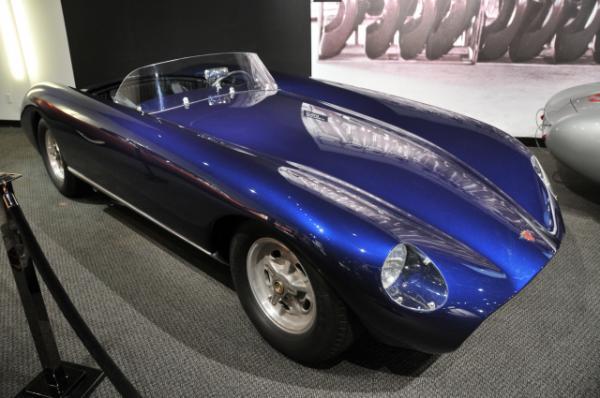 1954 Sorrell Sr 100