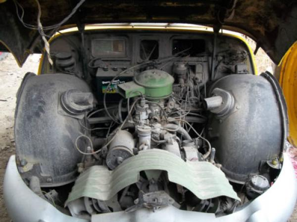 Cars For Sale Under 6000 >> Frenchman in Montana: 1955 Panhard Dyna Z