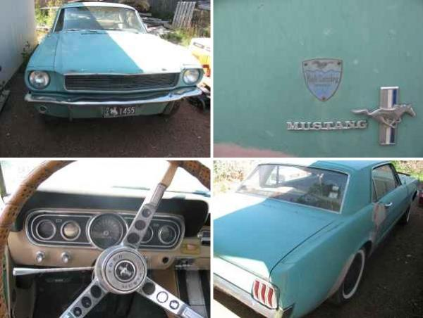 1966 High Country Special Mustang.Png