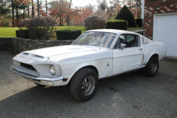 1968 Shelby Cobra Gt