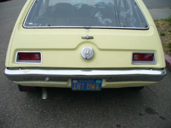 1970 Amc Gremlin Gas Cap