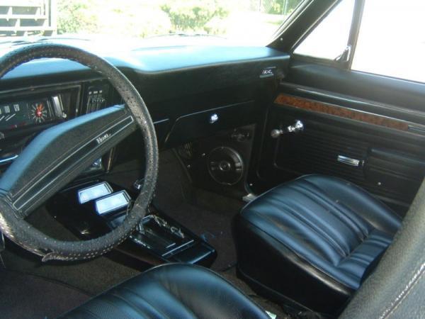 1972 rally nova survivor. Black Bedroom Furniture Sets. Home Design Ideas