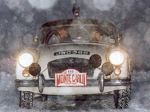 1996 Monte Carlo Mga
