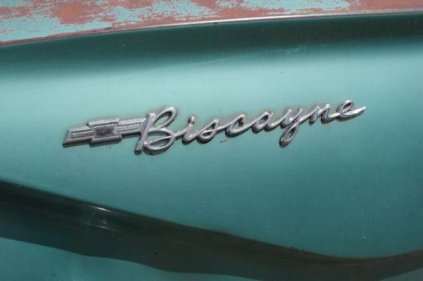 Emblem Biscayne