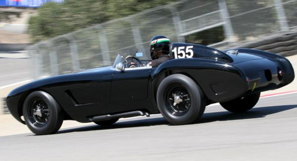 Kurtis 500kk Racing