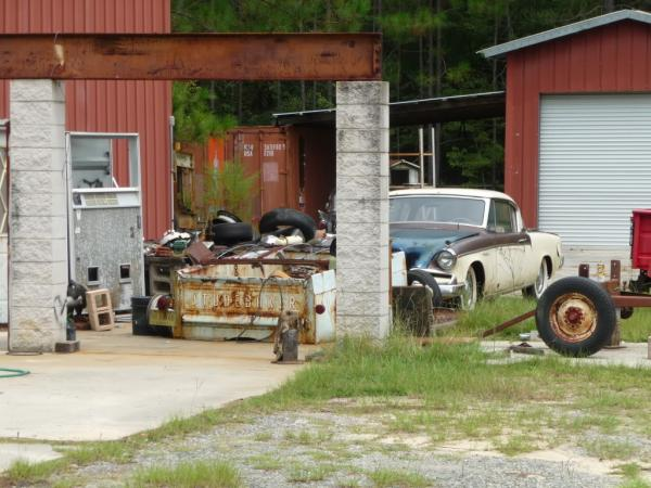 Studebaker Shop