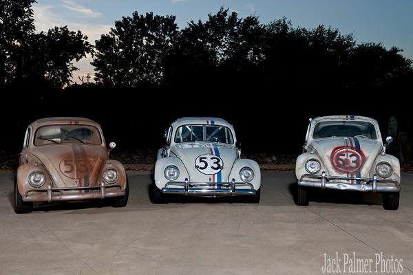 Three Herbies