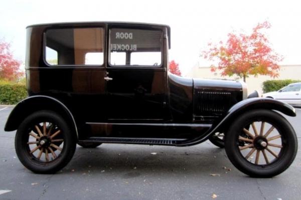 1926-Ford-Model-T-profile