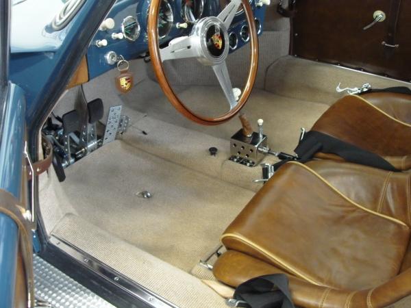Porsche 356 Package Deal