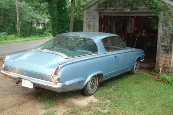 1965-Barracuda-Fastback-rear