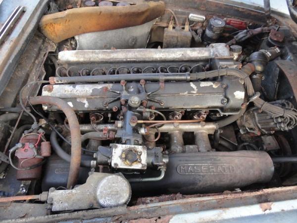 1965-maserati-sebring-ii-engine