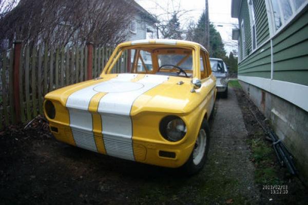 1966-Sunbeam-Imp-race-car-project