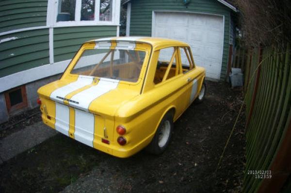 1966-Sunbeam-Imp-race-car-rear