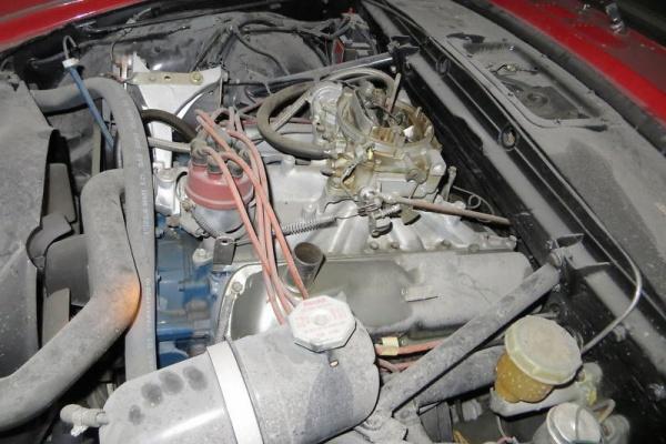 1966-sunbeam-tiger-engine
