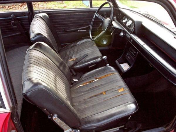 Ultimate Driving Machine: 1968 BMW 2002