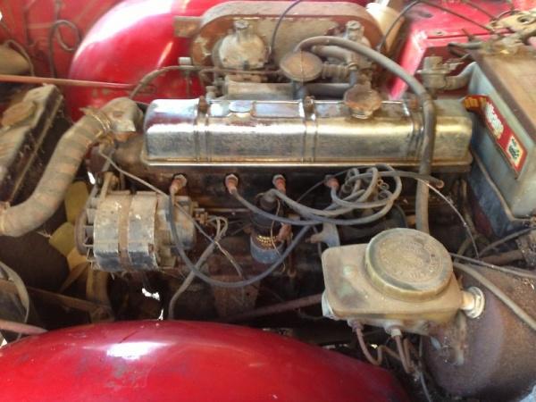 1968-triumph-tr250-engine-barn-find