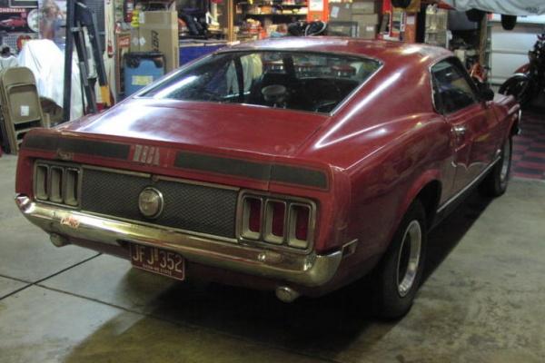 1970-Mach-1-Garage-Find-rear