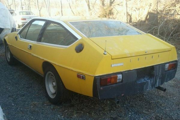 1976-Lotus-Eclat-project-rear