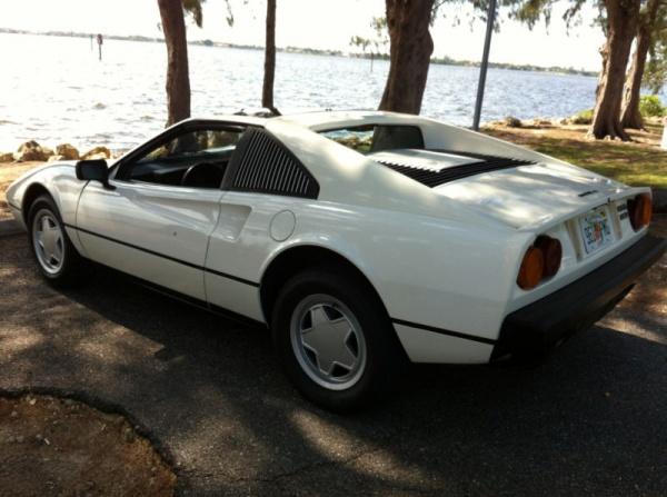 Not a Kit: 1988 Pontiac Mera