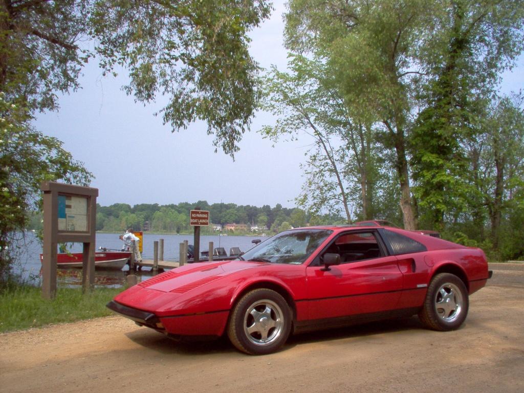 Ford Dealership Dallas >> Not a Kit: 1988 Pontiac Mera