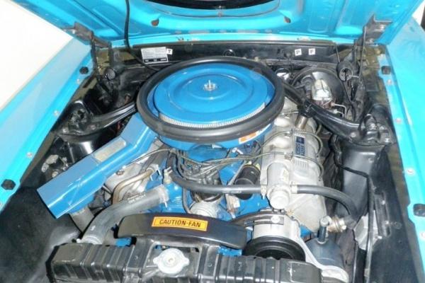 1970-Boss-429-Survivor-engine