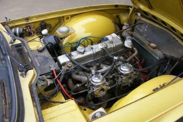 cheap-tr6-engine