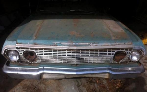 1963-chevrolet-impala-barn-find