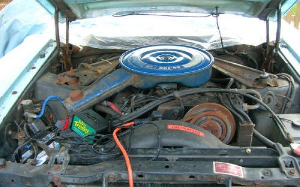 351-4v-engine