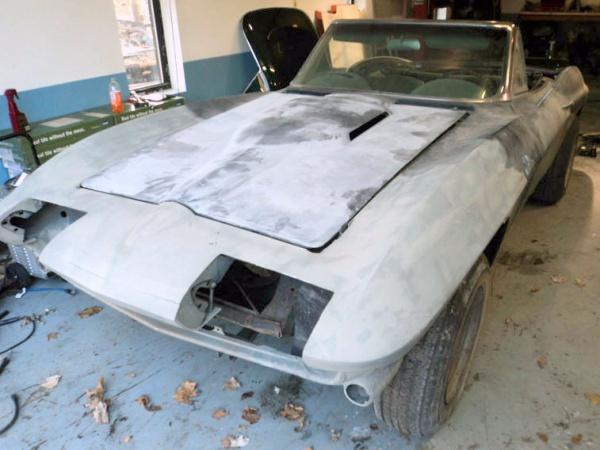 picked-apart-1966-corvette-427