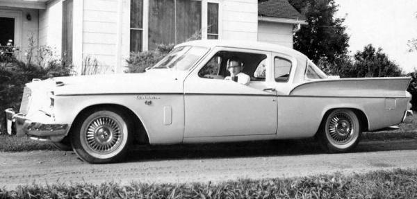 steven-in-grandpas-57-silver-hawk