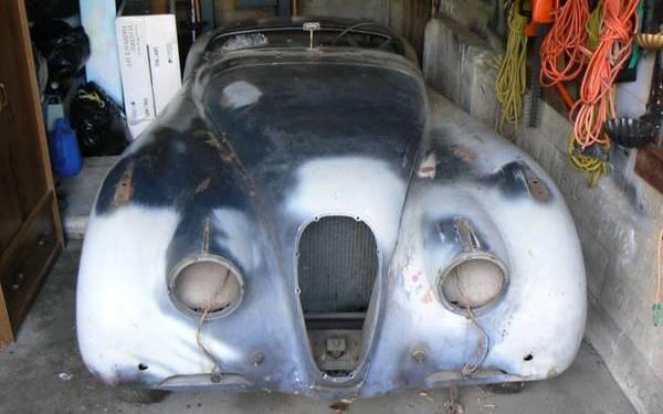 1950-Jaguar-XK120-project