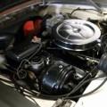 1966-Avanti-II-engine