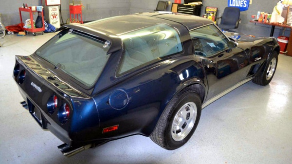 Greenwood Wagon Conversion