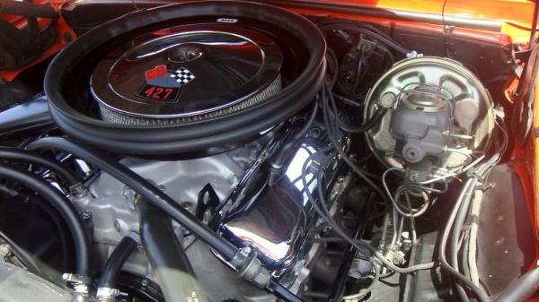 original-1969-camaro-ss-engine