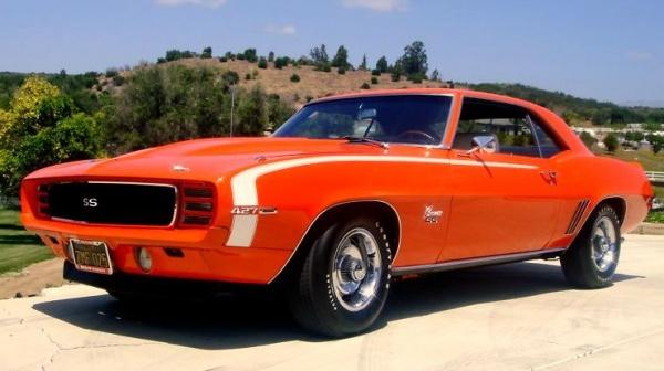 original-1969-camaro-ss