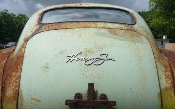 Henry-J