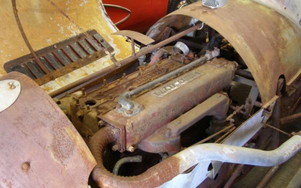 greymarine-engine