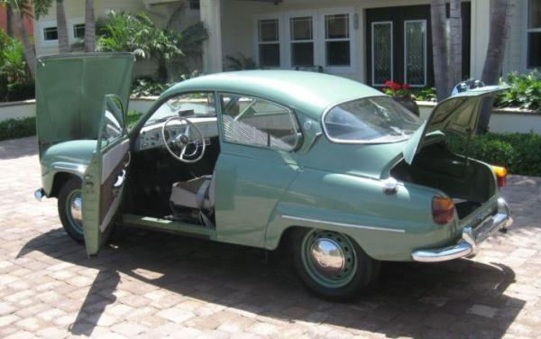 1966-SAAB-96