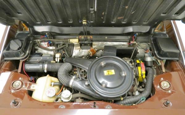 1979-Fiat-X1-9-engine