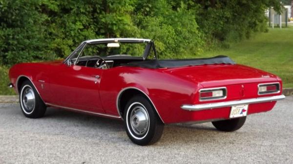 grannys-1967-chevy-camaro-convertible-rear-convertible