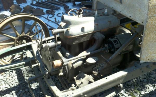 maxwell-engine