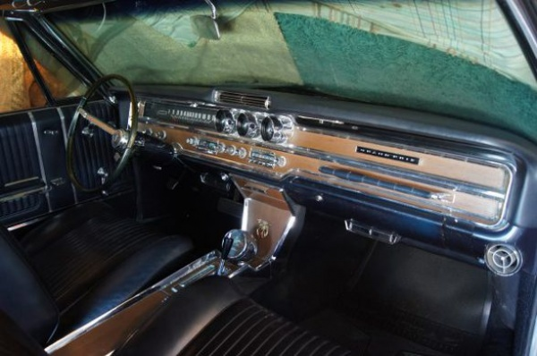 Estate Auction Find 1965 Pontiac Grand Prix