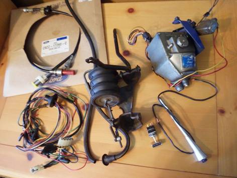 cruise control parts image