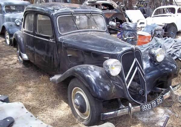 1937-Citroen-Traction-Avant