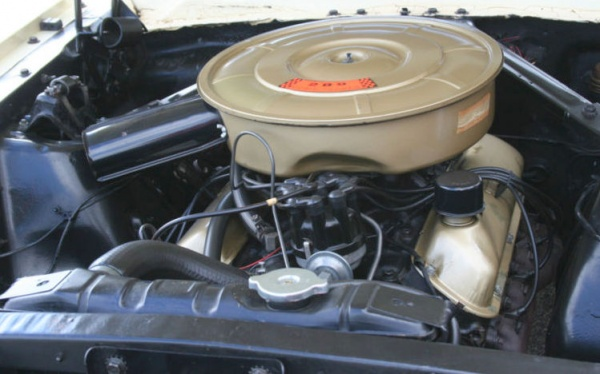 1965-Mustang-289