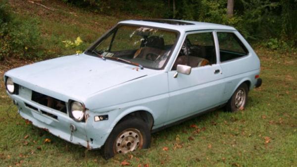 1980-ford-fiesta-ghia-parts-car