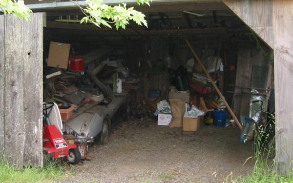 austin-healey-barn-find