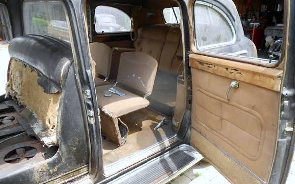 1949-cadillac-model-7533-interior