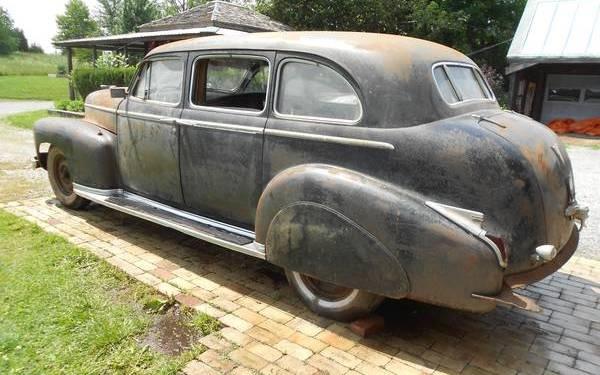 1949-cadillac-model-7533-rear